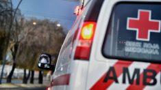 11 muertos al chocar un autobús y un camión cargado de combustible en México