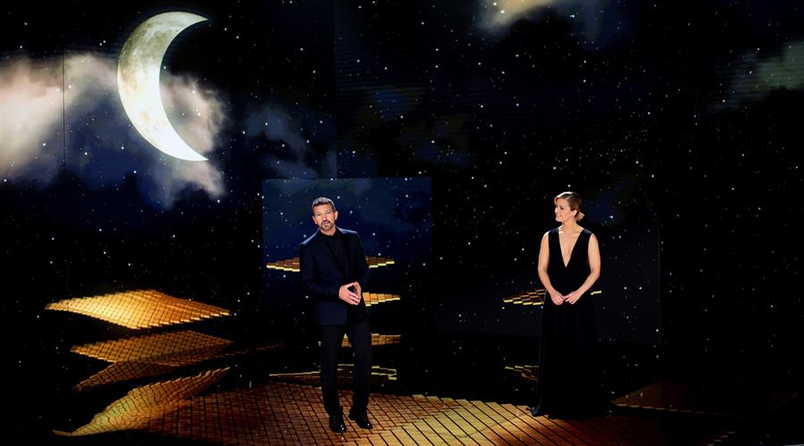 Listado de premios en la 35 edición de los Premios Goya