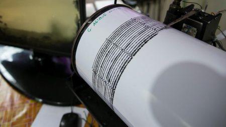 Tres muertos por un sismo de magnitud 4.8 en la isla indonesia de Bali