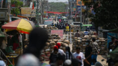 La junta militar de Birmania continúa la matanza de manifestantes