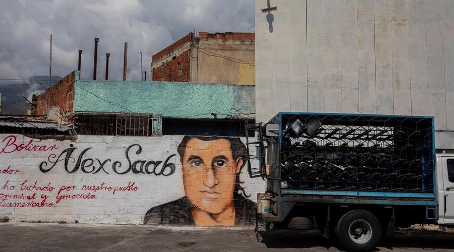 """Exministro chavista asegura que Maduro """"está aterrorizado"""" por lo que pueda declarar Saab en EE.UU."""