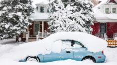 Fuerte tormenta invernal azota el centro-oeste de EE.UU.