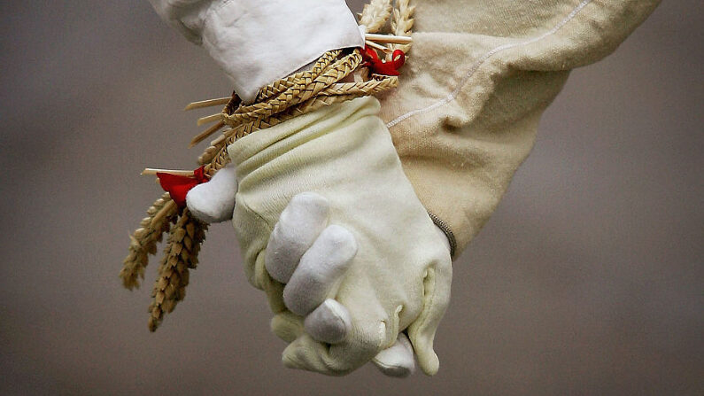 Imagen ilustrativa. (Graeme Robertson/Getty Images)