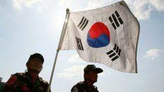 EEUU y Corea del Sur alcanzan un acuerdo de reparto de costes para la presencia de tropas americanas