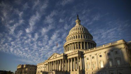 Memorándum describe plan republicano para recuperar la mayoría de la Cámara en 2022