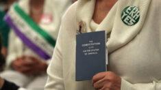 """Derogar plazo para ratificar enmienda de igualdad es """"descaradamente inconstitucional"""", dice McClintock"""