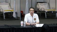 Principales diputados de Nueva York le piden a Cuomo que dimita tras tercera denuncia de acoso sexual