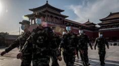 El régimen chino está listo para atacar a Taiwán