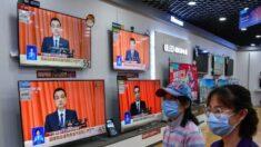 Grupo de derechos pide a la FCC investigar a medios de comunicación estatales chinos