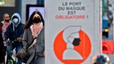 La Justicia belga obliga al Gobierno a retirar todas las medidas anti-covid-19 en 30 días