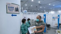 Hong Kong: 3 muertes en 9 días tras recibir la vacuna china Sinovac