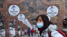 Se acumulan las presiones para que EE. UU. boicotee los Juegos Olímpicos de Beijing 2022