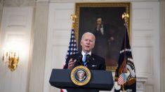 Biden envía equipo para que informe sobre afluencia de niños en frontera con México: la Casa Blanca