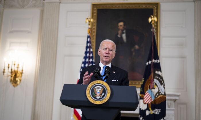 """""""El mismo viejo tipo de retórica vacía"""": Un experto critica la política de Biden respecto a China"""
