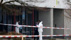 Estalla un explosivo contra un centro de test de covid-19 en Países Bajos