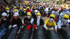 """EE.UU. condena la matanza en Birmania y el """"reinado de terror"""" militar"""