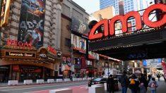 Los principales cines de EE.UU. no exigirán mascarilla a los vacunados contra covid-19