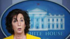 """La """"zar fronteriza"""" de Biden renunciará al cargo: Casa Blanca"""