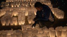 Japón conmemora 10 aniversario del terremoto y tsunami de 2011