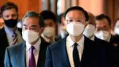 EE.UU. cae en 4 trampas del PCCh durante las conversaciones entre EE.UU. y China