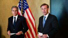 El discurso de Blinken en la OTAN adopta una postura firme contra el PCCh