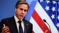 EE.UU. consultará a aliados de OTAN cualquier decisión sobre retirar tropas de Afganistán: Blinken