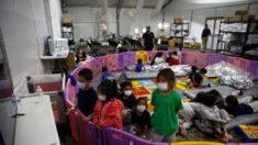 Menores en frontera son víctimas de tráfico: Jefe de Migración de Honduras