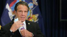 Líder del Senado de Nueva York pide a Cuomo que renuncie a su cargo