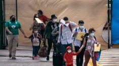 EE.UU. reabre programa que permite la reunificación de familias centroamericanas