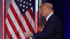 Trump respalda al senador Crapo, al gobernador McMaster y al vicegobernador Griffin