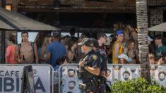 """Detienen a más de 100 jóvenes en Miami durante el """"spring break"""""""
