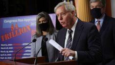 Senado de EE.UU. acuerda ayuda de USD 300 semanales por desempleo hasta finales de agosto