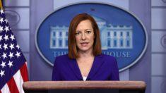 """Cuba no es una de """"las principales prioridades"""" de Biden: Casa Blanca"""
