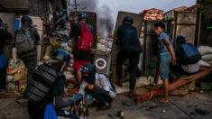 Birmania, punto de choque entre China y EE.UU. tras intentos del PCCh por volver a influir allí: Experto