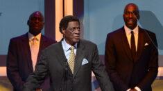 Fallece a los 86 años Elgin Baylor, estrella de los Lakers
