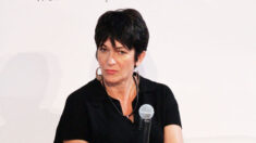 Documentos sin sellar arrojan nuevas luces sobre la relación de Maxwell con Epstein