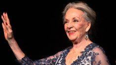 Fallece la actriz mexicana Isela Vega a los 81 años