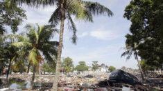 Hallan con vida a policía declarado muerto en tsunami de Indonesia, luego de 16 años