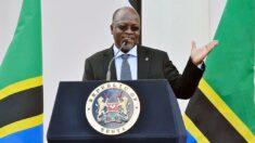 Muere el presidente de Tanzania, John Magufuli, a los 61 años