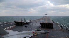 La posibilidad de una guerra en el Estrecho de Taiwán no debe ser ignorada