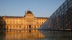 Museo del Louvre recupera dos obras robadas hace cuarenta años