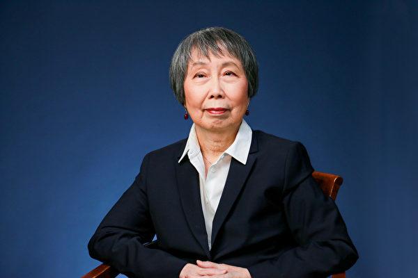 La presidente del Jurado del Concurso Internacional de Piano de NTD, la profesora del Departamento de Música de la Universidad Feitian, y pianista Yao Yiji, aceptó una entrevista exclusiva con The Epoch Times. (The Epoch Times)