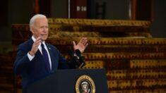 Biden esboza proyecto de ley de infraestructura que incluye aumento de impuestos corporativos