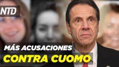 NTD Noticias: Republicanos critican ley de estímulo; Aparece sexta denunciante de Cuomo