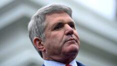 Cruces ilegales en frontera sur de EE.UU. llegarían al millón en verano, dice representante McCaul