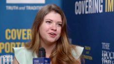 El PCCh utiliza cenas privadas y viajes pagados para influir en la prensa y políticos: Reportera