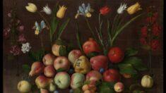Raramente visto fuera de Italia: Presentación de obras de monja renacentista en Colección de Arte Divino del Museo Metropolitano de Arte de Londres