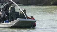 Niña de 9 años se ahoga mientras intentaba cruzar la frontera a EE. UU.