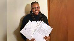 Joven de Pensilvania recibe más de un millón de dólares en becas y la aceptan en 18 universidades