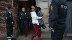 Dinamarca será el primer país de la Unión Europea en decirle a refugiados sirios que regresen a casa